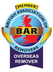 Overseas Remover