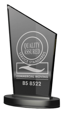 Commercial Moving Group