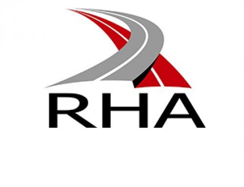 RHA update