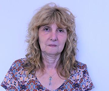 Eileen Holland