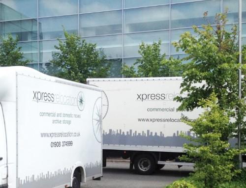 MDBA Missiles choose Xpress
