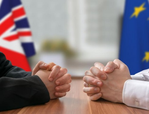 RHA – No-deal plans are a recipe for post – Brexit chaos