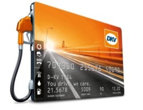 DKV UK FUELS CARD ADDS 319 NEW SITES