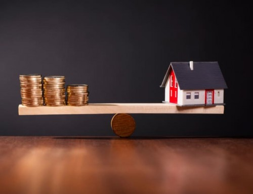 Twenty Twenty Vision: Average Property Prices UK Distribution
