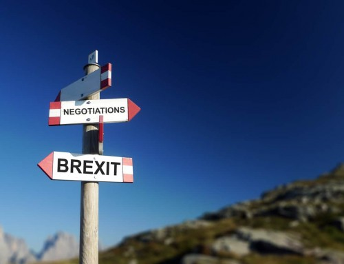 Brexit may be just around the corner, but clarity is still a long way off says RHA