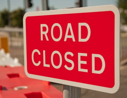 A14 Road Closures
