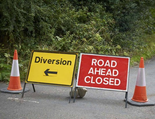 A14 – Planned Road Closures
