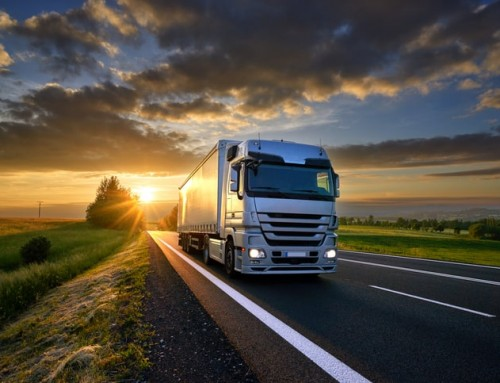 Prepare to drive in the EU after Brexit: lorry and goods vehicle drivers