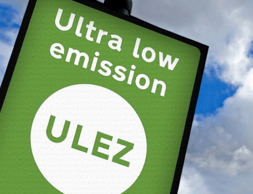The London ULEZ is live effective today!