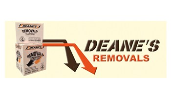 Deane's Removals