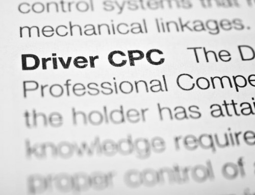 Driver CPC deadline: Less than one month to go