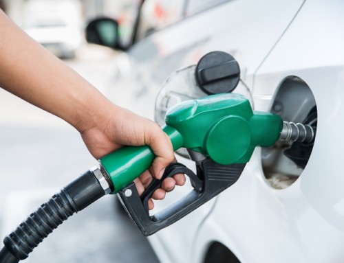 Correction: 6 tips to improve your vehicle's fuel efficiency