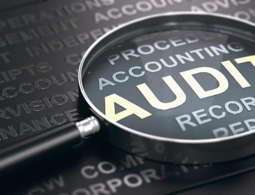 The Work Of An Internal Auditor