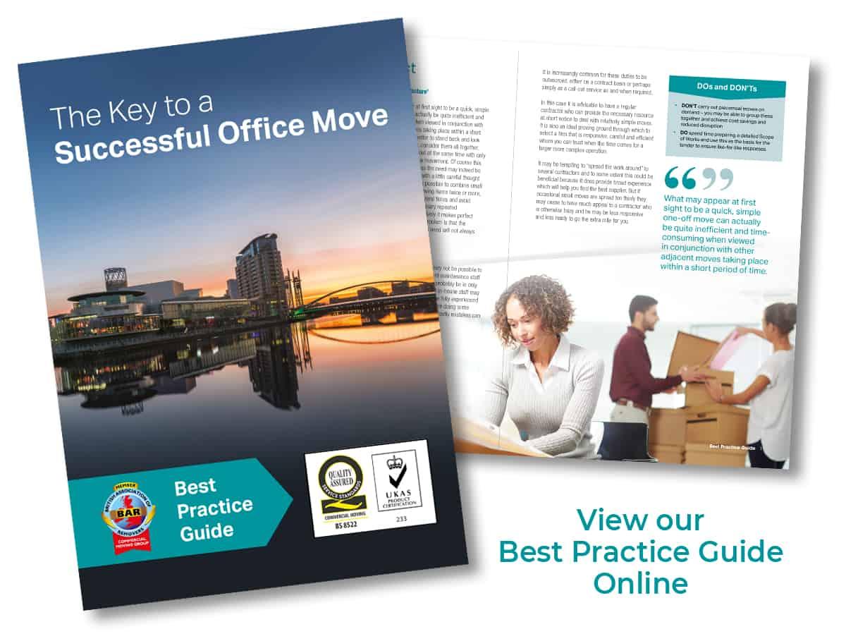 CMG Online Best Practice Guide